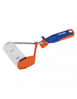 59235/07602 Мини-валик Vaiven Premium филеночный двухкомпонентная ручка 100мм