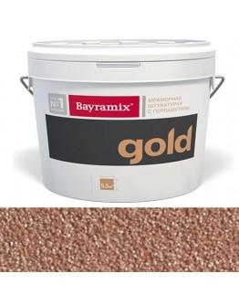 Штукатурка декоративная BAYRAMIX GOLD 008 15кг