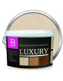 Декоративное покрытие Bayramix Luxury L001 20кг