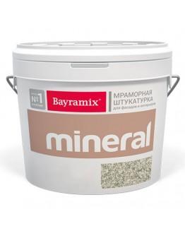 Штукатурка декор BAYRAMIX MINERAL 470 средний 25кг