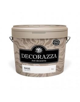Краска-грунт  DECORAZZA Base b1 0,9л