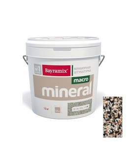 Штукатурка декоративная Bayramix  Mineral Cold GR 147 15кг