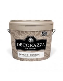 Грунт Decorazza Primer di Quarzo 1,5кг
