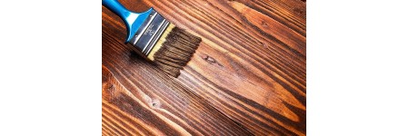 Основные показатели эффективности пропитки древесины