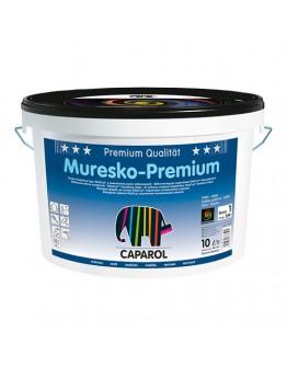 Краска фасадная CAPAROL Муреско-Премиум База 1 10л