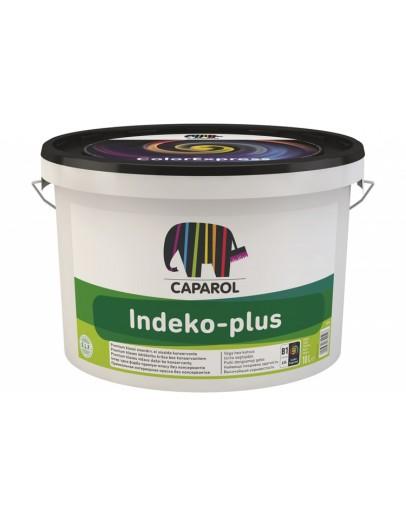 Краска интерьерная Caparol Indeko-plus Medeira 18 L92 C11 H 64 10л