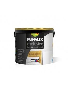 Краска интерьерная Primalex Exclusive Base L белый матовый 1л