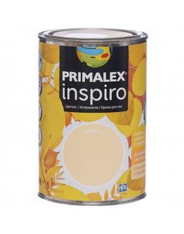 Краска интерьерная Primalex Inspiro лосось 1л