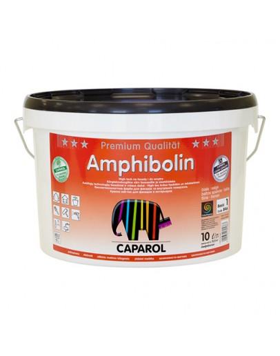 Краска водно-дисперсионная CAPAROL AmphiSilan-plus База1 10 л