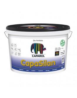 Краска водно-дисперсионная CAPAROL Капасилан База 1 2,5л