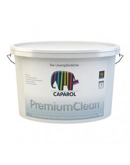 Краска водно-дисперсионная CAPAROL ПремиумКлин 5л Белый