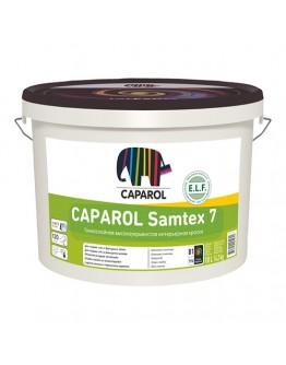 Краска водно-дисперсионная CAPAROL Замтекс 7 База 1 2,5л