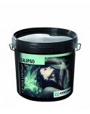 CAP Arreghini CALIPSO SILVER  металлизированное покрытие с цветным стеклярусом и бархатисто-песчаным эффектом 1л