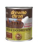 Масло для дерева Drewnochron PPG 0, 75л Белый