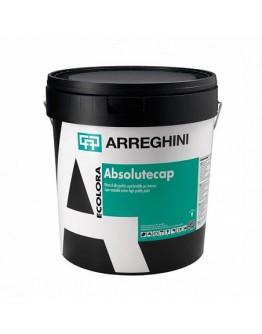 CAP Arreghini ABSOLUTECAP  акриловая матовая краска 1 кг