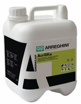 CAP Arreghini ACRILIFIX   акриловый грунт концентрат с адгезионными и проникающими свойствами 1 л.