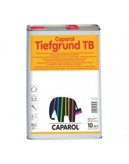 Грунт CAPAROL Тифгрунт ТБ 10л