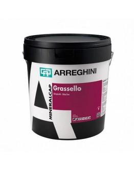CAP Arreghini CALCE GRASSELLO  венецианская штукатурка на основе натуральной извести 1 кг